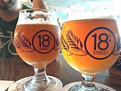 18th St Beers