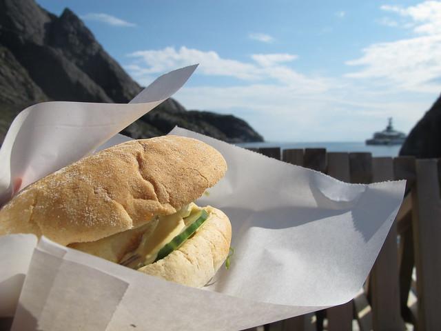 wednesday, nusfjord