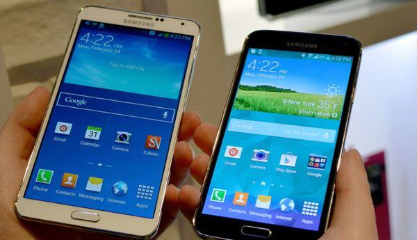 Android 4.4 для Galaxy S3