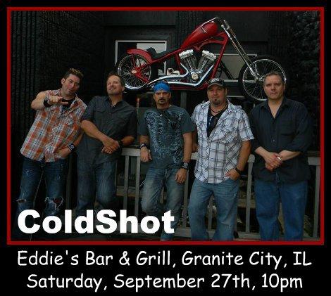 ColdShot 9-27-14