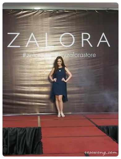 Zalora's Pop Up Store Kuching_20140920-016