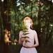 Forest light by worteinbildern