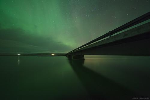 Aurora Héraðsvötn