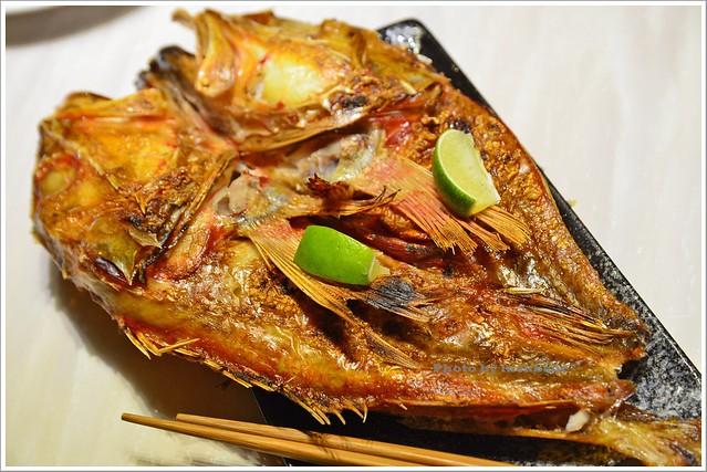 串鳥二店生魚片壽司海鮮串燒017-DSC_7453