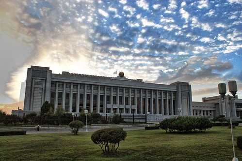 hall north korea hdr assembly pyongyang dprk coreadelnorte mansudae