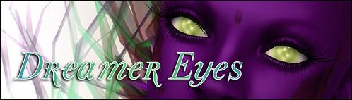Devae. Dreamer Eyes