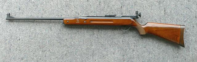 1 Falke Model 80D sn 1