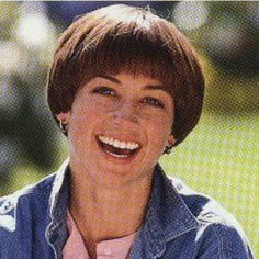 Dorothy Hamill Bowl Haircut e133b4cd4cda2bdbc79d69e5bec7dd58