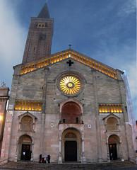 Piacenza – Il duomo foto di Giovanni