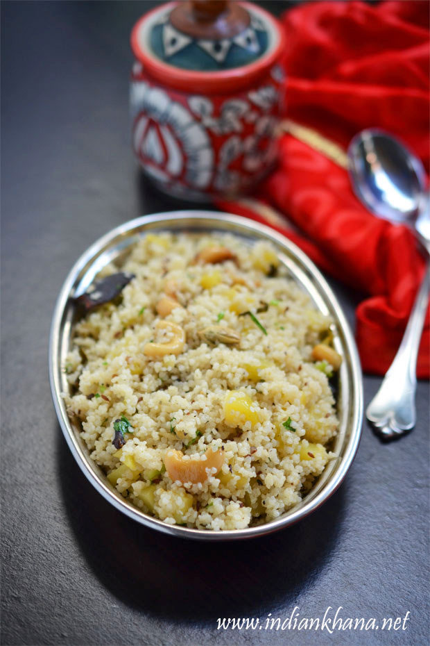 Samvat-Pulao-Vrat-Recipes