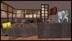 SL Home & Garden Expo 2014 | Johadez Bedroom