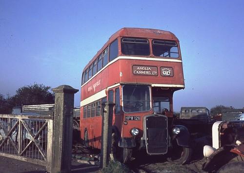 LKH121 (Bristol  490)