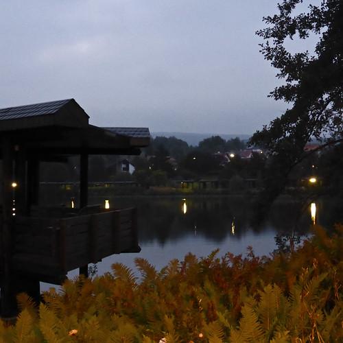 Weiskirchen lake