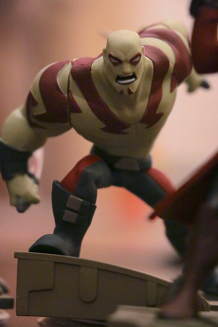Disney Infinity 2.0 Marvel Super Heroes Edition