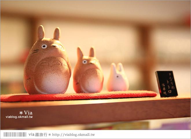 【台中夜景餐廳推薦】台中龍貓夜景~MITAKA 3e Cafe◎大推薦的台中約會地點♥ 25