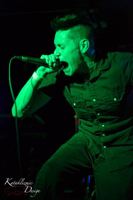 Amnestic - Pub Rock Live