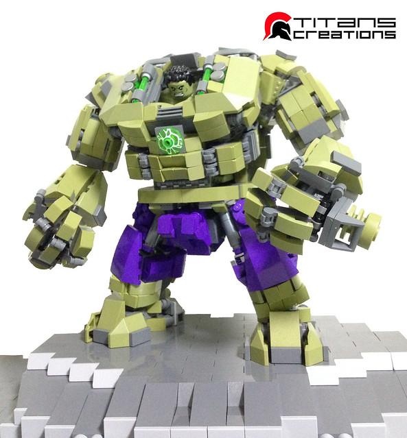 Binary option hulk