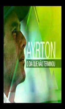 Assistir Conexão Repórter Ayrton O Dia que não Terminou