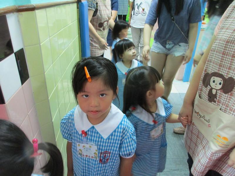 幼兒班新學年家長會及開課日