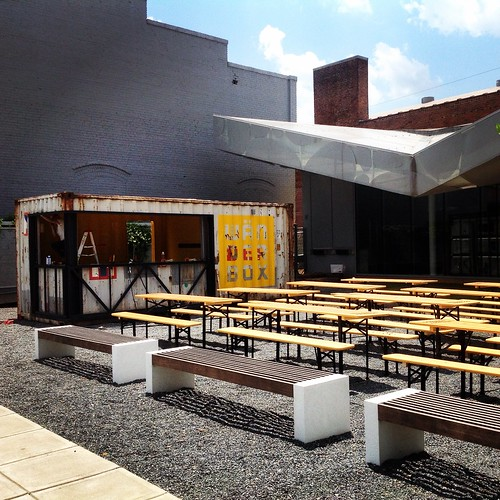 the wander box debuts at cam raleigh thursday june 5th - Raleigh Beer Garden