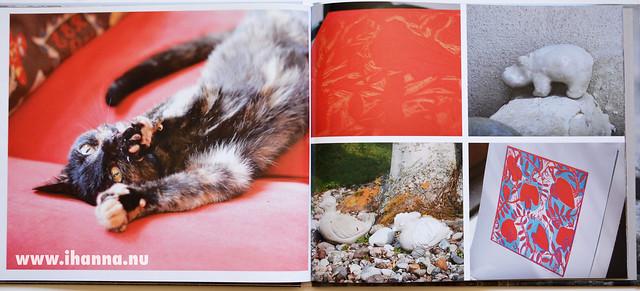 Blurb Book Vyer från Gotland