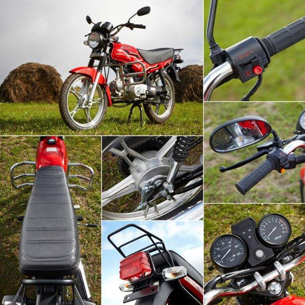 Всё для десны мотоцикл