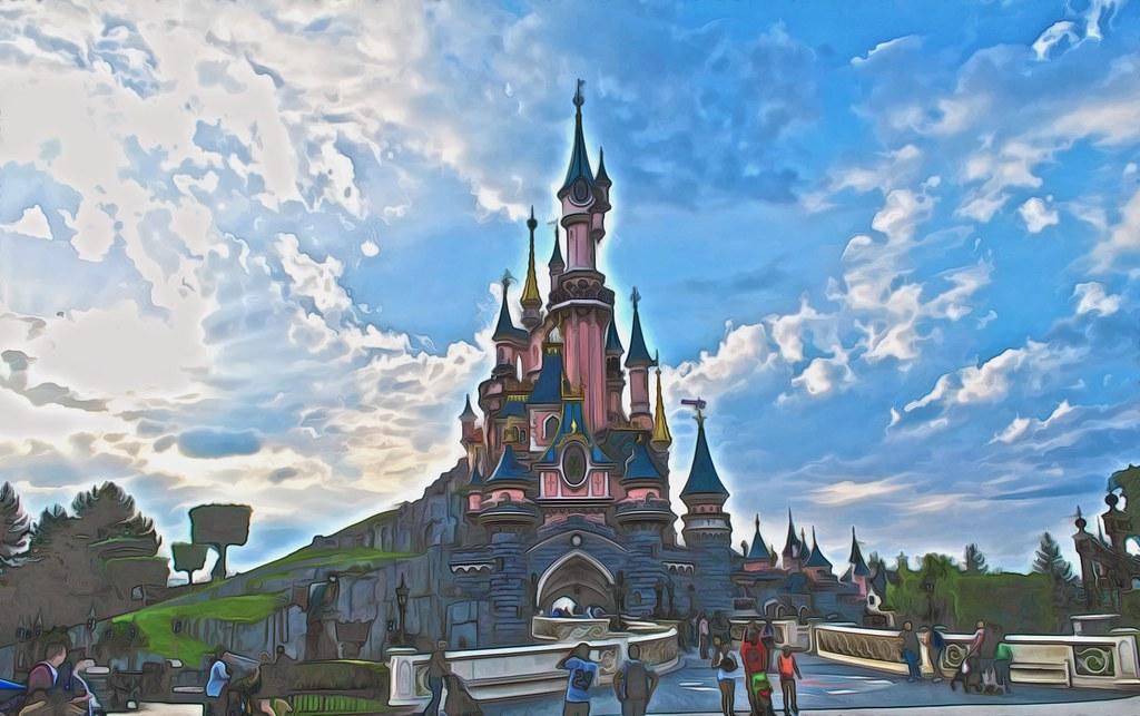Photos de Disneyland Paris en HDR (High Dynamic Range) ! - Page 4 14257149227_ed9abf2941_b