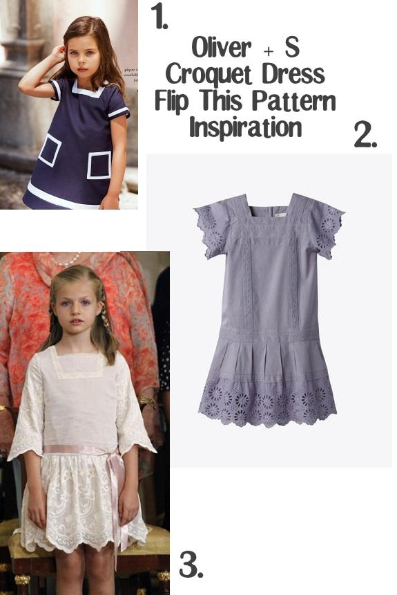croquet dress