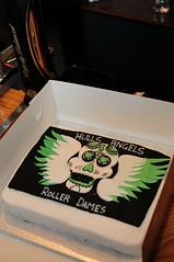 HARD Cake