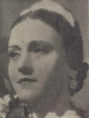 Bambai Ki Billi (1936) brochure headshot 5