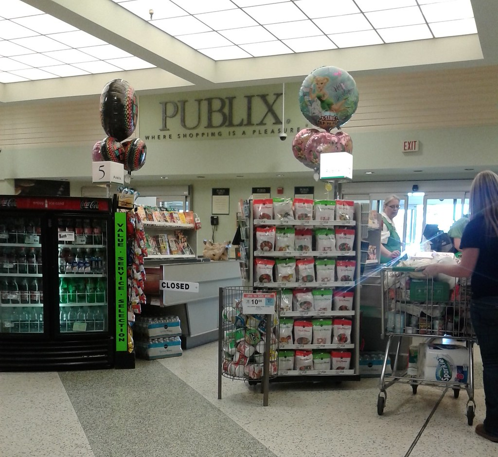 Publix Palm Bay, FL
