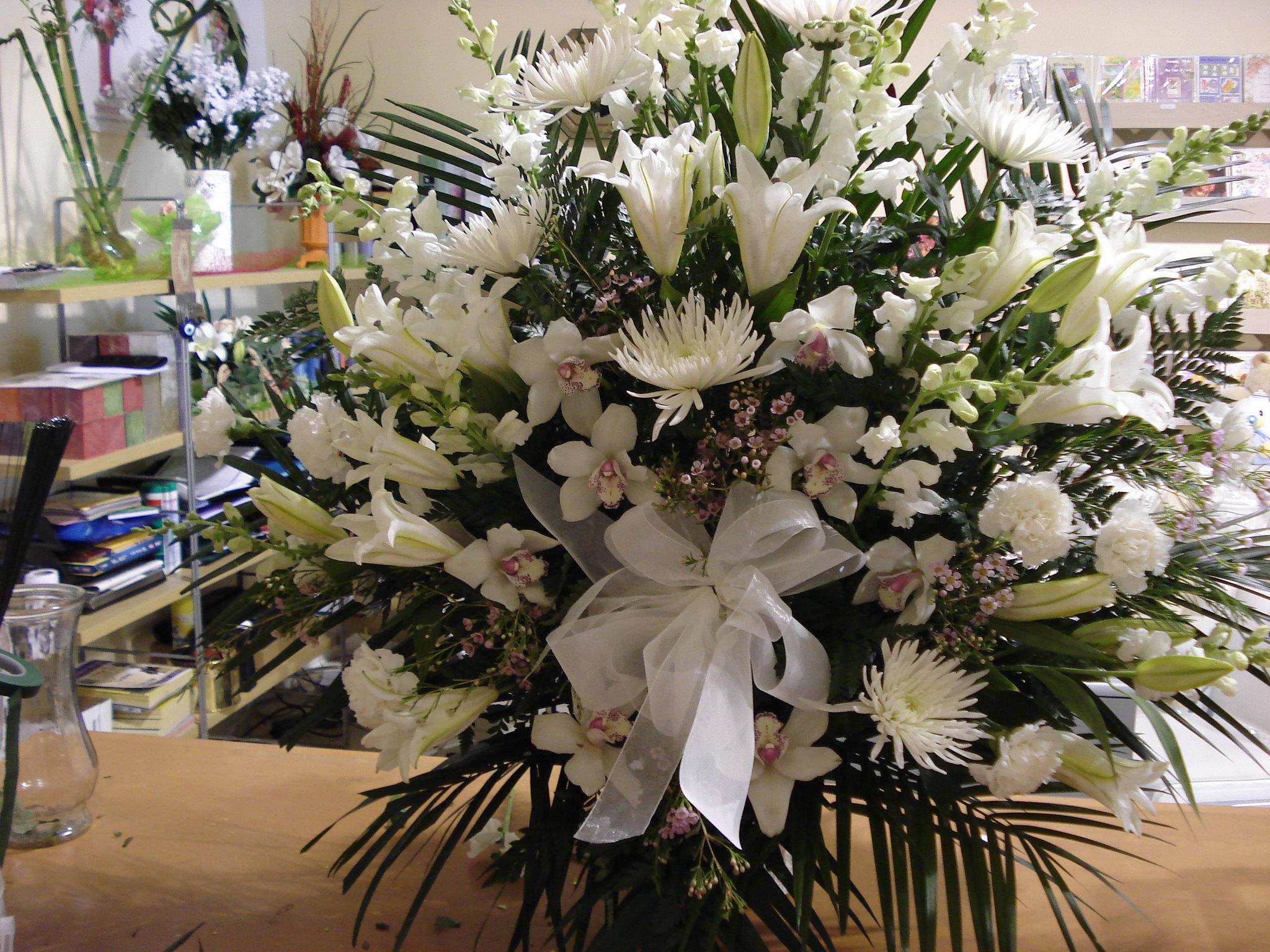 Farah Florist F-FB-7.   $250