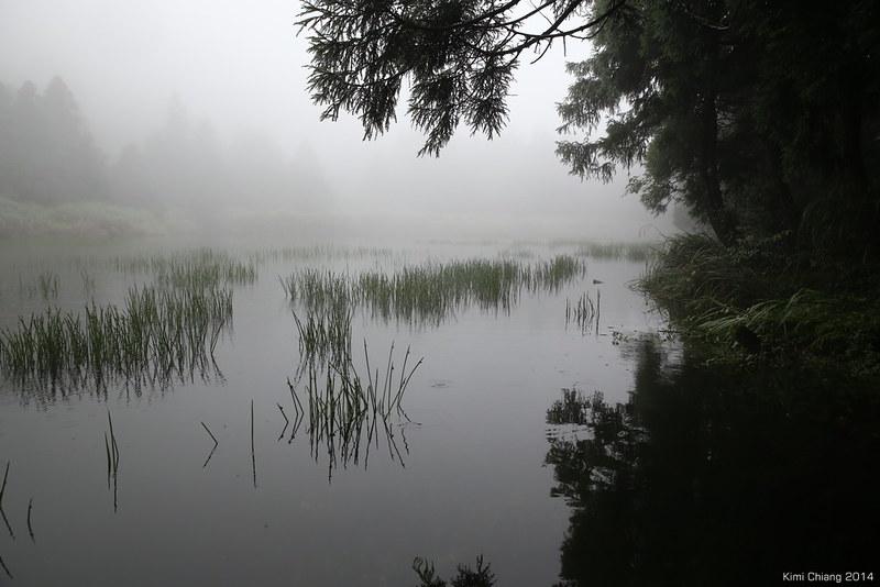 陽明山-夢幻湖