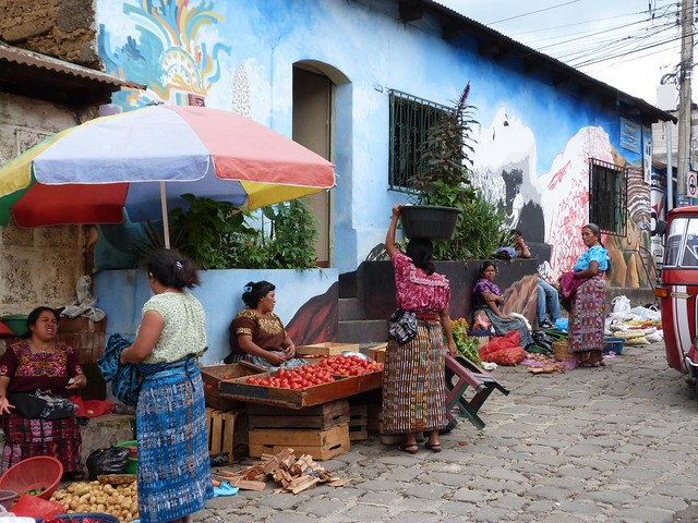 San Pedro La Laguna (Guatemala)
