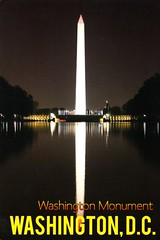 USA-Wshington DC-Monument