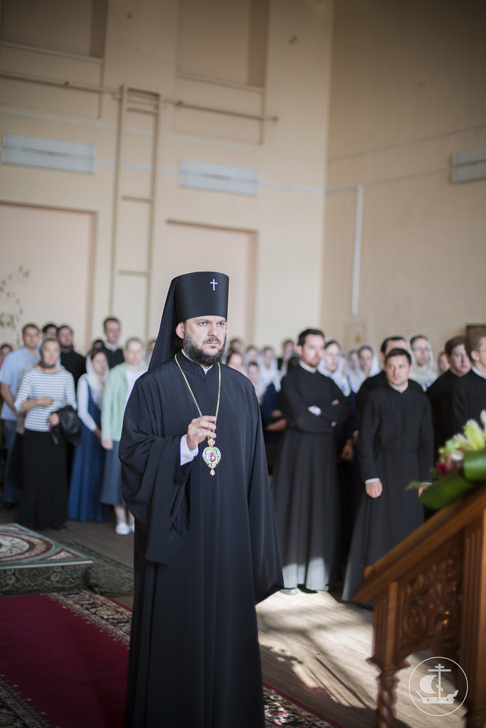 9 июня 2014, День Святого Духа / 9 June 2014, Day of the Holy Spirit