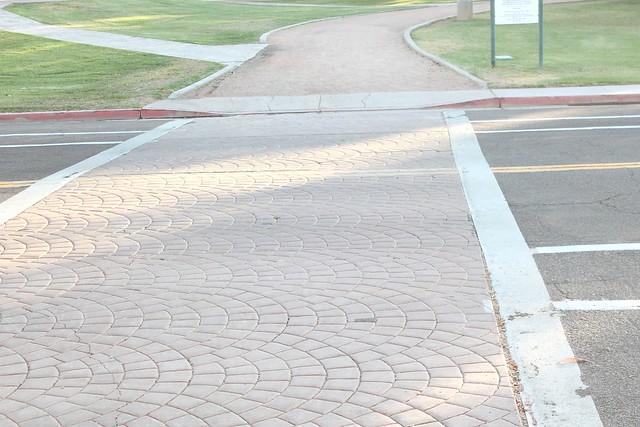 Park Path - 6-13-14