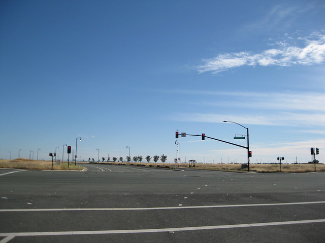 The Promenade Elk Grove,CA
