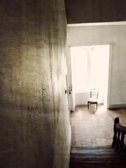 Wall - Photo of Juvigné