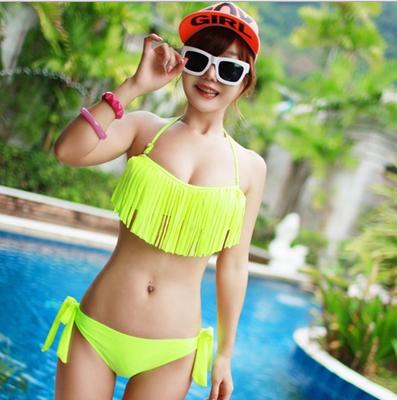 SW 1 Fluorescent Bikini