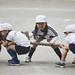 SAKURAKO - Kindergarten Sports Festival. by MIKI Yoshihito (´・ω・)
