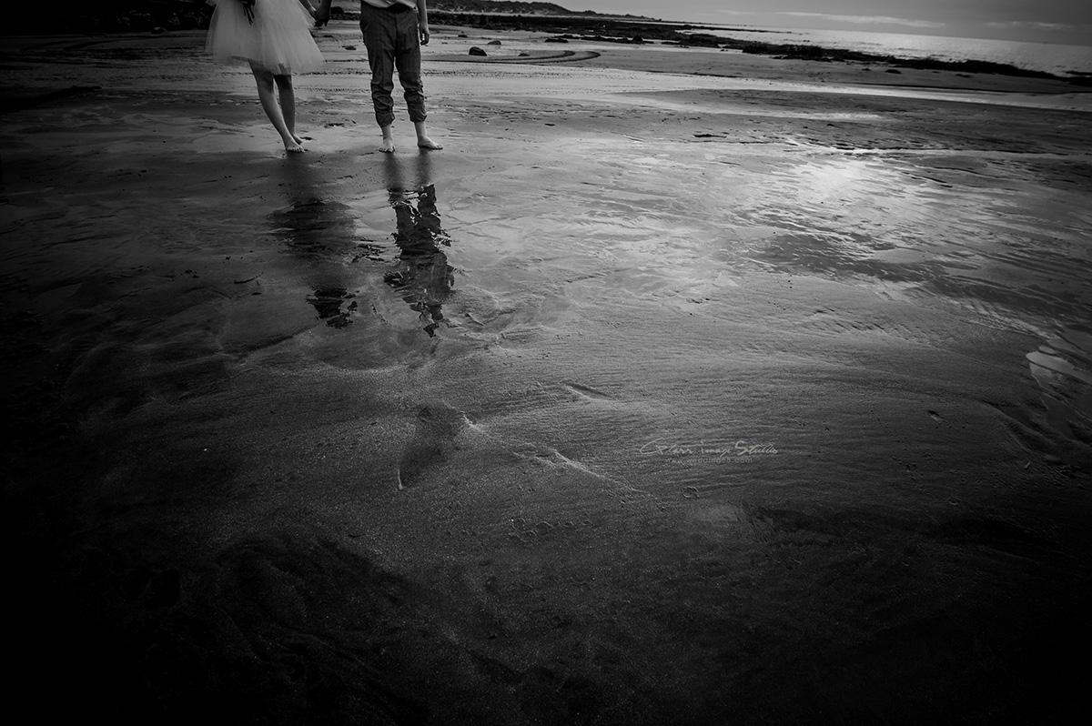 |自助婚紗|Dale & Amber