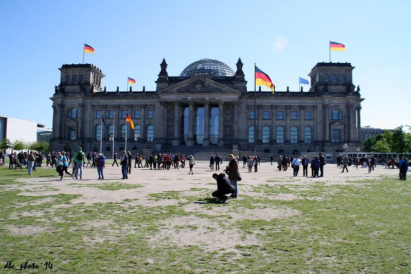 Berlín en Semana Santa