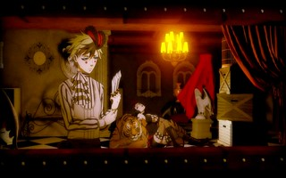 Kuroshitsuji Book of Circus Episode 2 Image 8