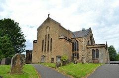 New Kilpatrick Parish Church & Burial Ground
