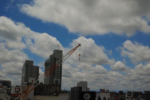 Tokyo Sky fov Y.