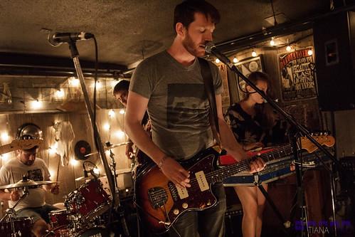Slow Down Molasses @ The Dakota Tavern 6/21/2014
