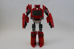 LEGO Brick Label Metalhide MB-01