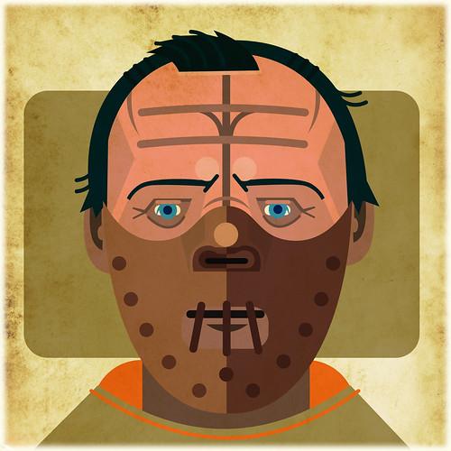 Hannibal Lecter b