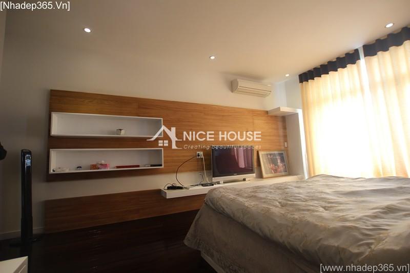 Thiết kế nội thất nhà chị Thoa - Quảng Ninh_20